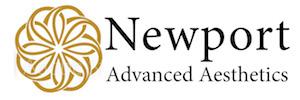 Newport Advanced Aesthetics Retina Logo