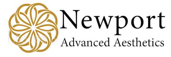 Newport Advanced Aesthetics Sticky Logo Retina