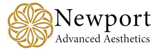 Newport Advanced Aesthetics Mobile Retina Logo